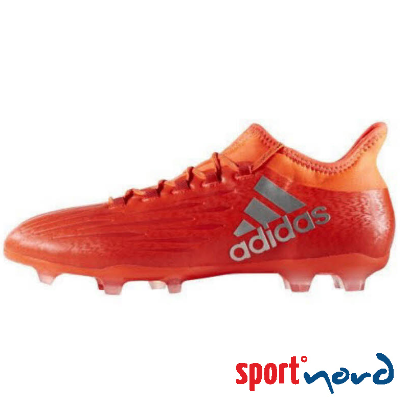 adidas Fußballschuhe X 16.2 FG NEU